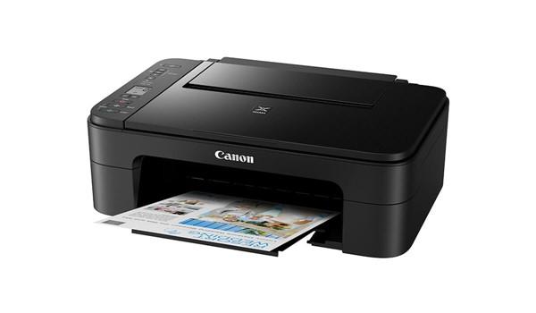 Canon PIXMA TS3360  Inkjet Multifunction Printer   - pr_1722656