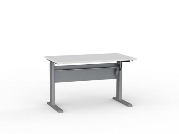 Cubit Highrise Electric Desk - pr_1742028