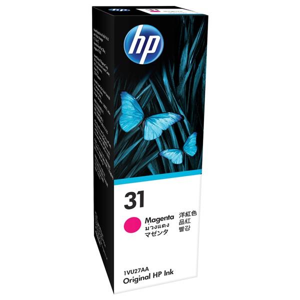 HP 31 Magenta Ink Bottle 70ml - pr_1776838