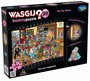 Wasgij Destiny #20 1000 Piece Jigsaw Puzzle The Toy Shop! - pr_1776886
