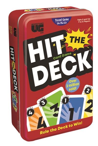 UG The Original Hit The Deck Tin -