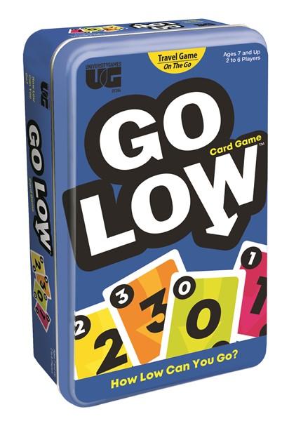 UG Go Low Tin -