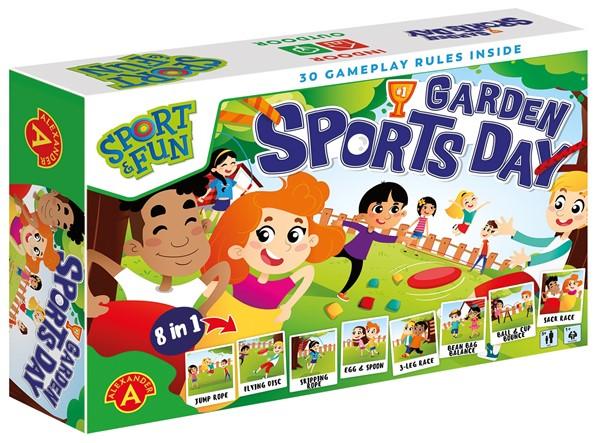 Garden Olympics -