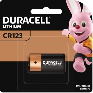Duracell Security 123 Battery - pr_1850420
