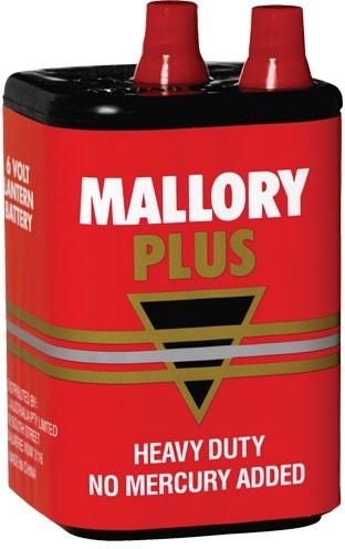 Duracell Mallory Alkaline M908 6V Battery - pr_1850466