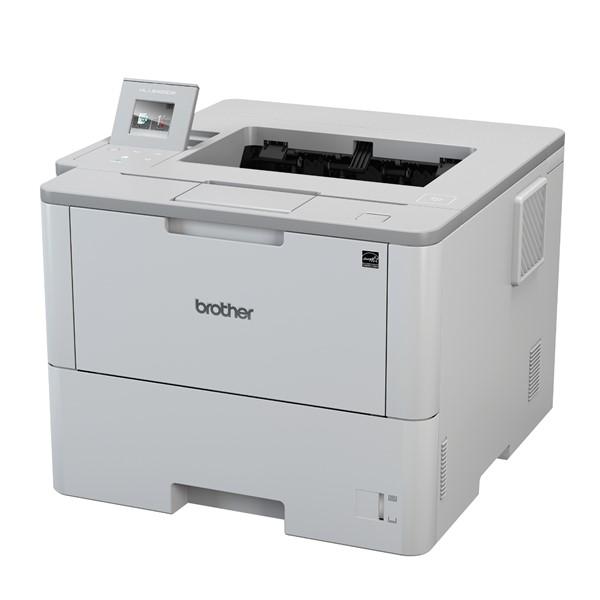 Brother HLL6400DW 50ppm Mono Laser Printer WiFi - pr_1776471