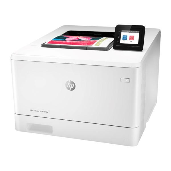 HP Color LaserJet Pro M454dw Printer WiFi -