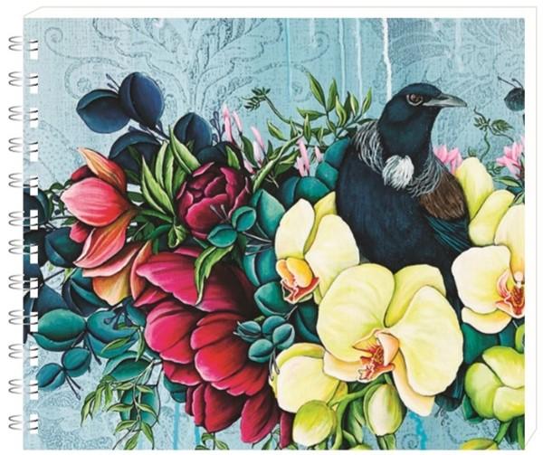 Anita Madhav Photo Album Large -