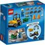 LEGO City - Roadwork Truck -