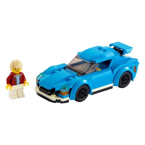 LEGO City - Sports Car -