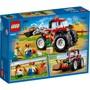 LEGO City - Tractor -