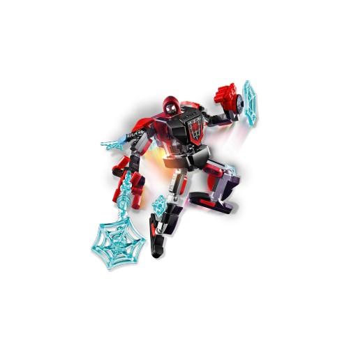 LEGO Marvel Spider-Man - Miles Morales Mech Armor -