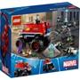 LEGO Marvel Spider-Man - Spider-Man's Monster Truck vs Mysterio -
