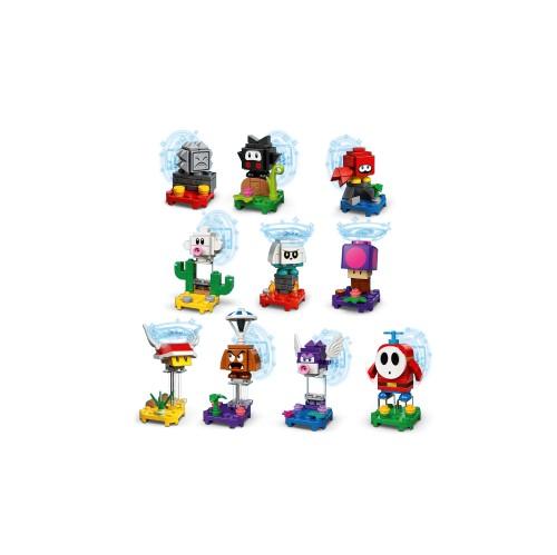 LEGO Super Mario - Character Packs Series 2 -