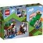 """LEGO Minecraft™ - The """"Abandoned"""" Mine -"""