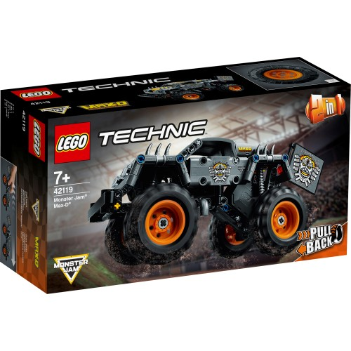 LEGO Technic - Monster Jam® Max-D® -
