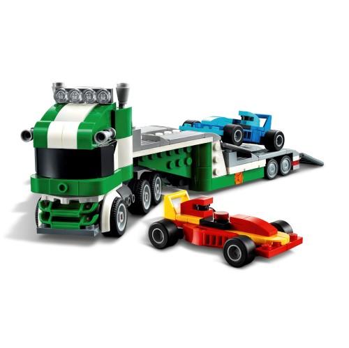 LEGO Creator - Race Car Transporter -