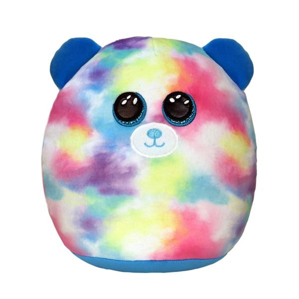 Ty Squish-A-Boo Hope Pastel Bear - Medium -