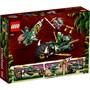 LEGO NINJAGO - Lloyd's Jungle Chopper Bike -