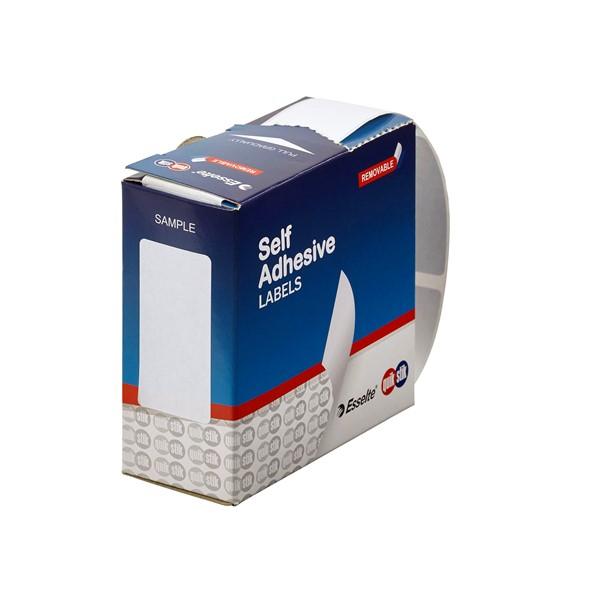 Quik Stik Labels 24mm X 49mm 325 Pack -