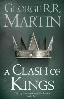 A Clash of Kings -