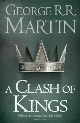 A Clash of Kings - pr_419181