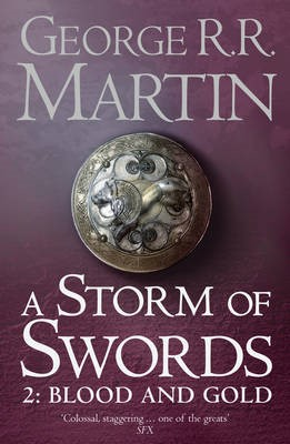A Storm of Swords: Part 2 Blood and Gold - pr_419189