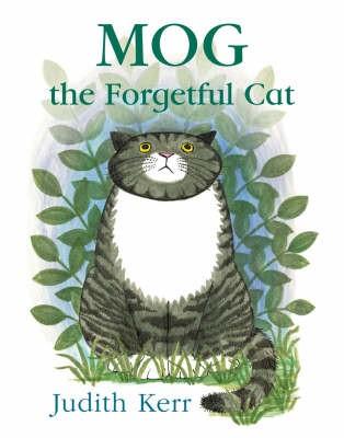 Mog the Forgetful Cat - pr_359775