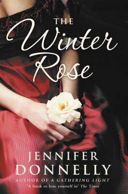 The Winter Rose - pr_419195