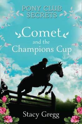 Comet and the Champion's Cup - pr_356572