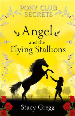 Angel and the Flying Stallions - pr_354977