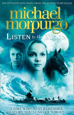 Listen to the Moon -