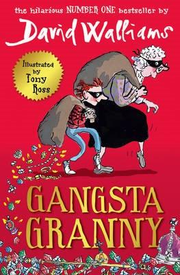 Gangsta Granny - pr_158950
