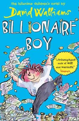 Billionaire Boy - pr_419202