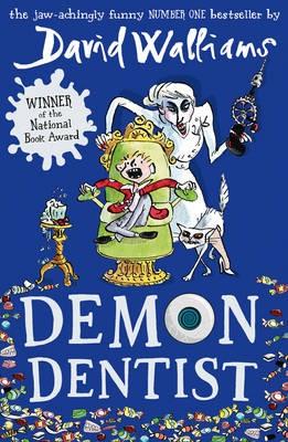 Demon Dentist -