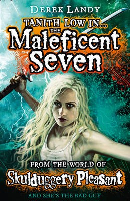 The Maleficent Seven (From the World of Skulduggery Pleasant) - pr_114587