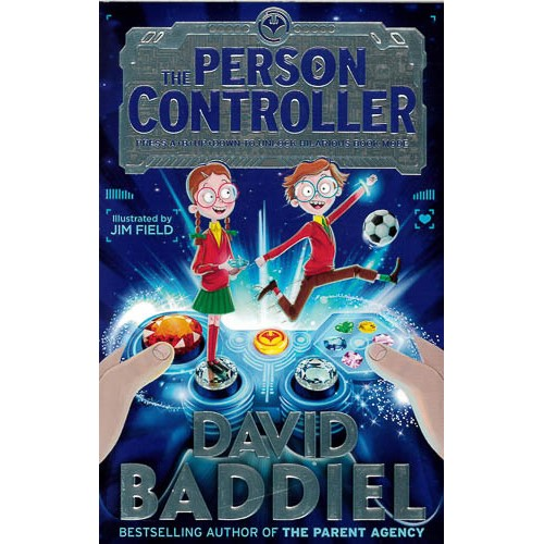 The Person Controller -