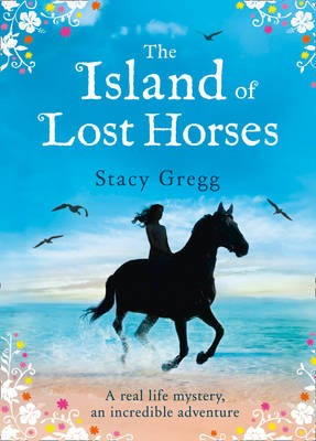 The Island of Lost Horses - pr_162598