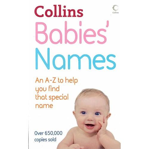 Collins' Babies' Names -