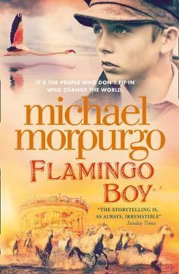 Flamingo Boy - pr_183537