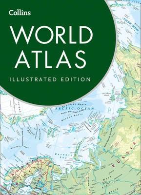 Collins World Atlas: Illustrated Edition -
