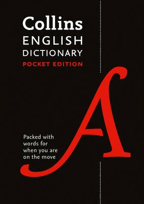 Collins English Pocket Dictionary - pr_158945