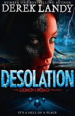 Desolation -