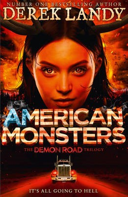 American Monsters - pr_113604