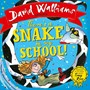 There's a Snake in My School! - pr_1700088