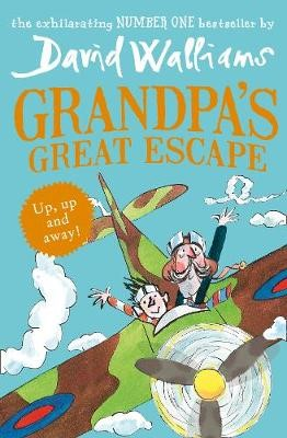 Grandpa's Great Escape -