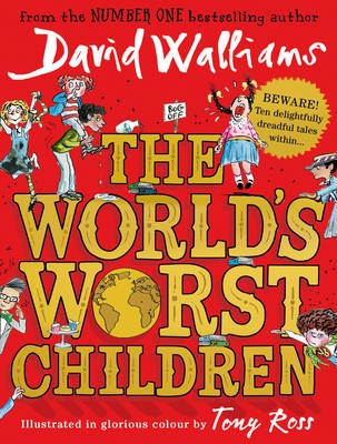 The World's Worst Children - pr_428292