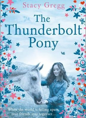The Thunderbolt Pony - pr_353373
