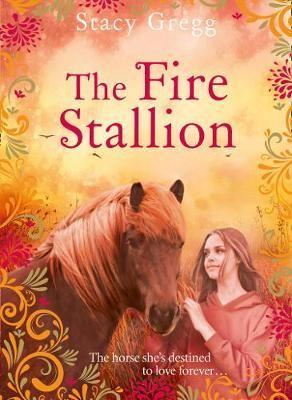 The Fire Stallion - pr_189361