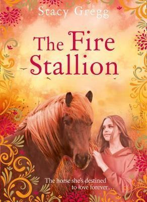 The Fire Stallion - pr_189358